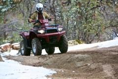 ATV - mujal maailmas